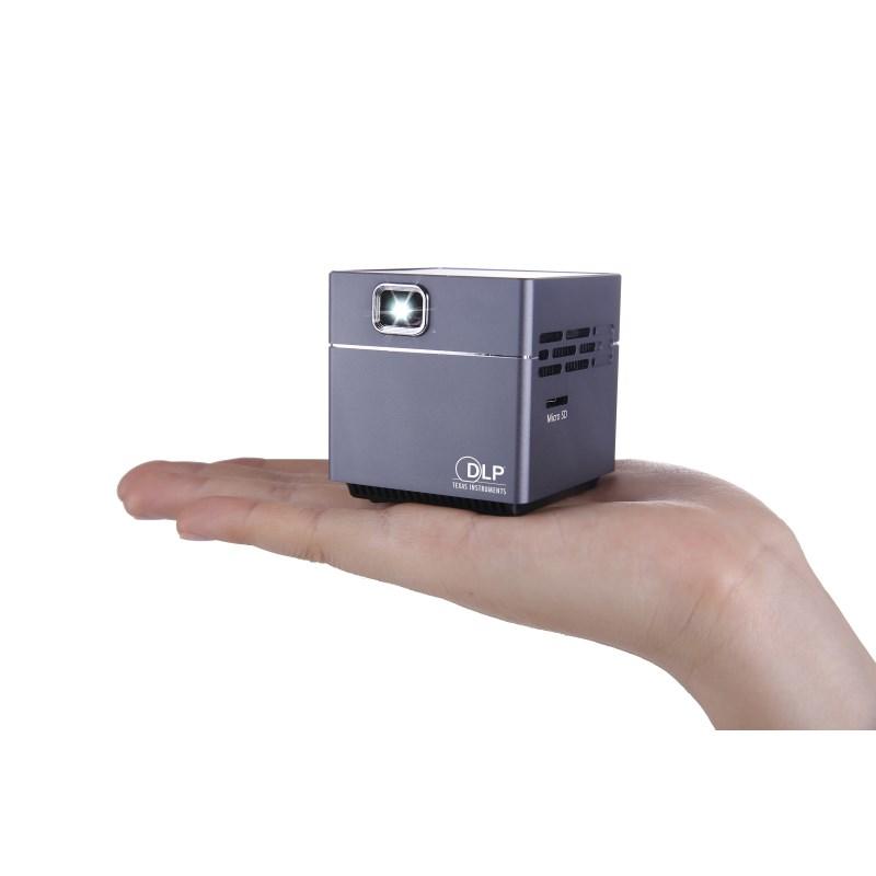 モバイルプロジェクターピコキューブ S6