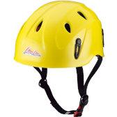 クライミングヘルメット