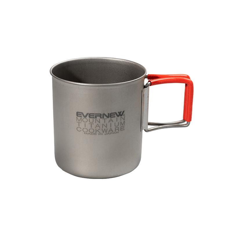 Ti 400 FH Mug