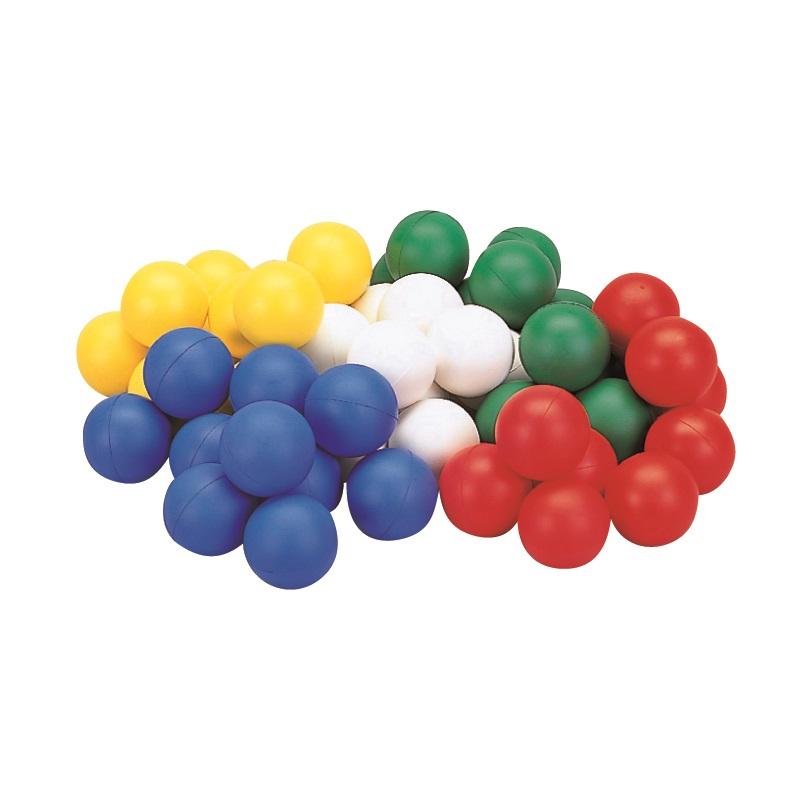 カラー玉セットPU(10個入)