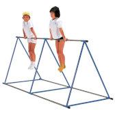 三角鉄棒ST-2N