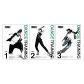 DVD ダンス授業